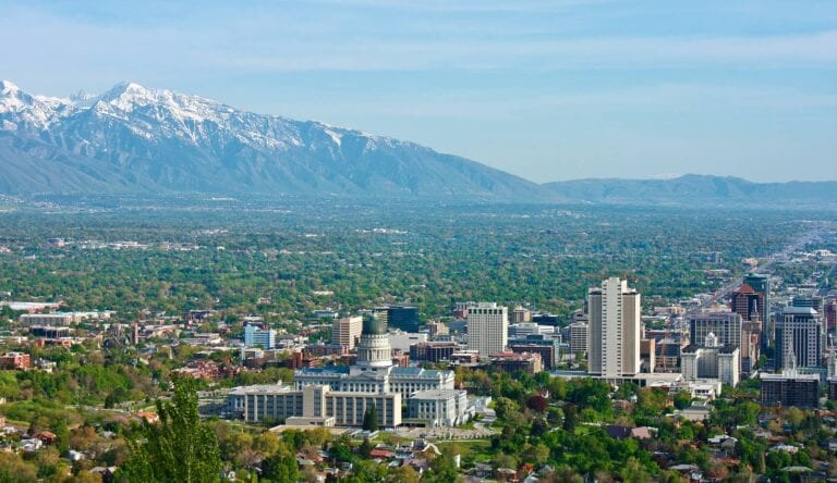 Airbnb Rental Income 2021: Salt Lake City Real Estate Market