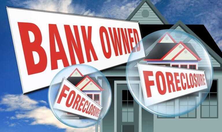 Bank Owned Homes vs. Foreclosures and Short Sales in 2021