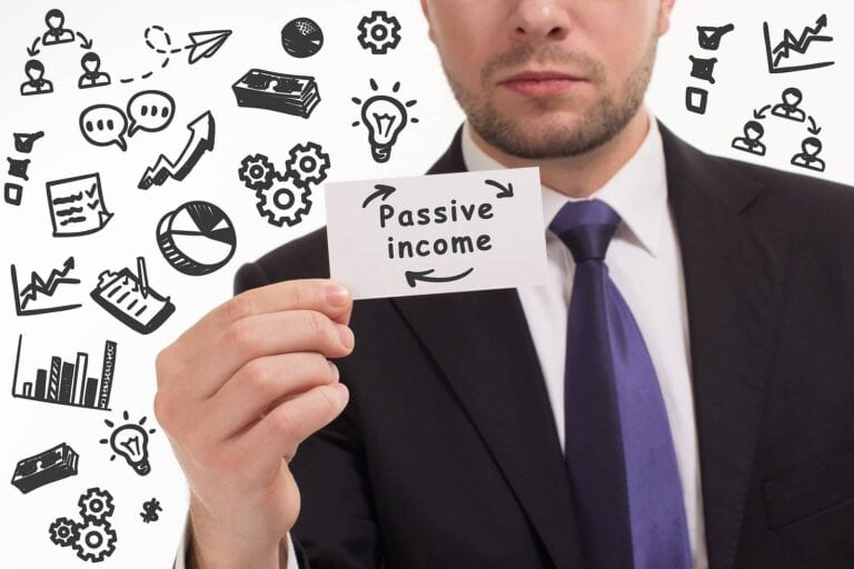 Best Cash Flow Investments in 2021: Passive Income