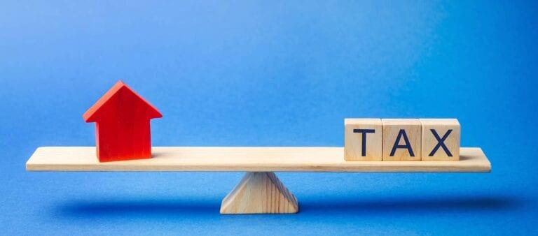 Biden Housing Plan: Tax