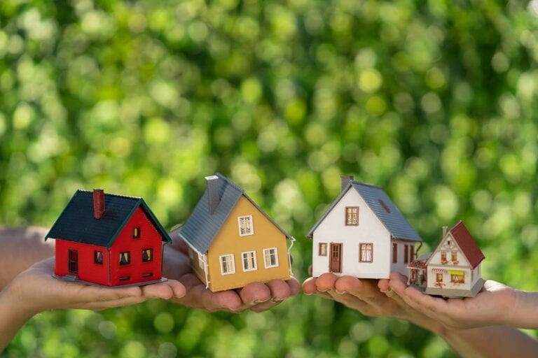 Fewer Listings in the Spring Real Estate Market 2021
