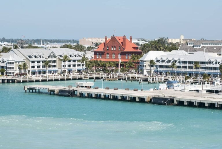 Highest Average Airbnb Daily Rate 2021: Key West