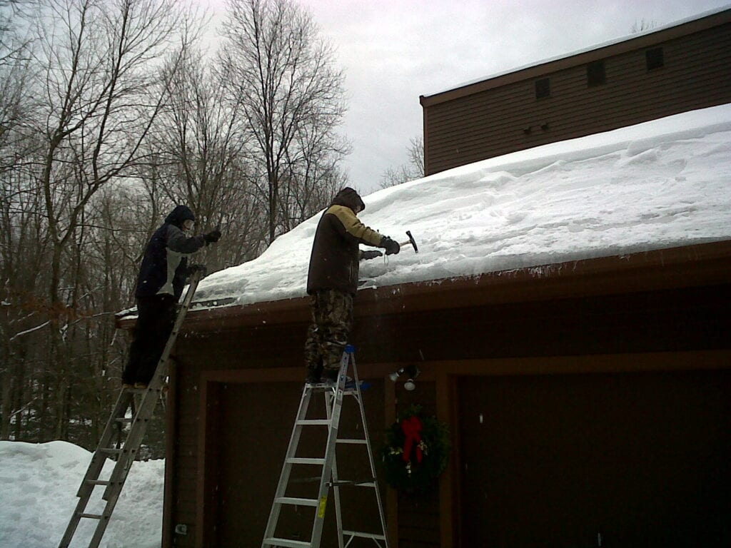 Maintenance on My Local Real Estate Property