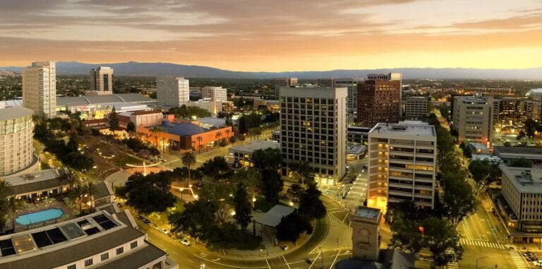 Invest in These 10 Cities for Real Estate Appreciation in 2021: San Jose