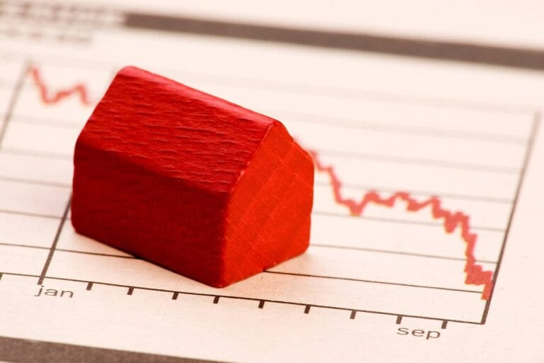 Is Real Estate a Good Investment in 2021?: Low Interest Rates