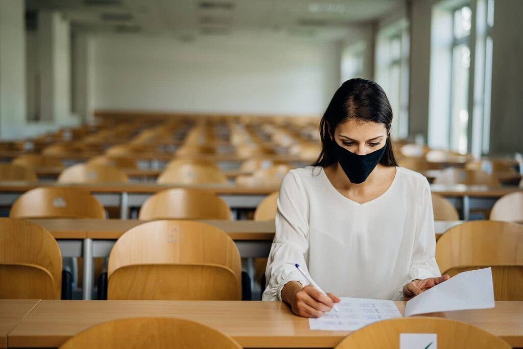 Real Estate License in 2021: Sit for the State Exam