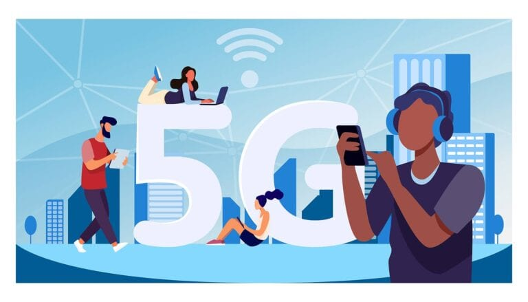 5G for Multifamily Apartments