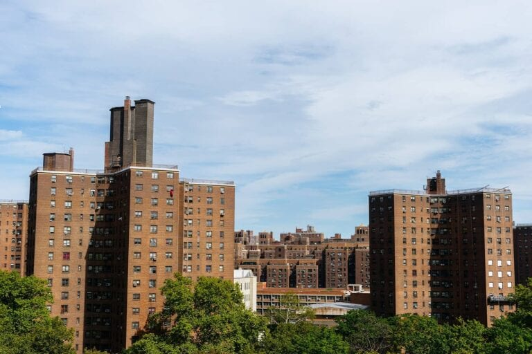 Affordable Housing: Section 8 Rentals