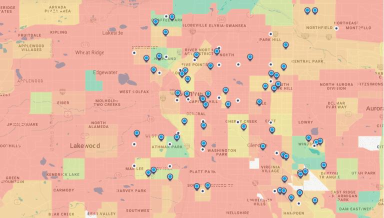 Denver Real Estate Market - Long Term Rentals