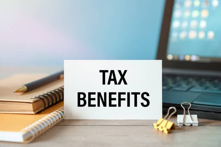 House hacking offers many tax benefits to investors