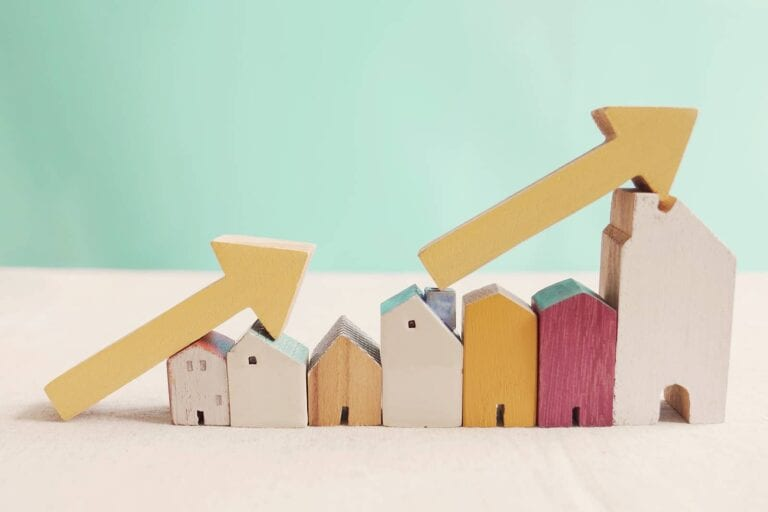Investing in Rental Properties as Inflation Hedge: Equity