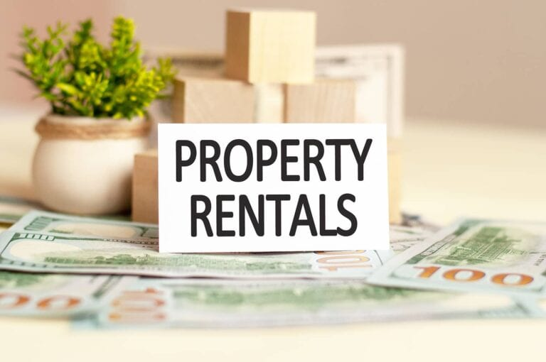 Real Estate Investing in Rental Properties