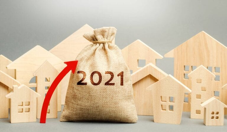 Real Estate Marketing Ideas for Property Managers: Rental Rates 2021