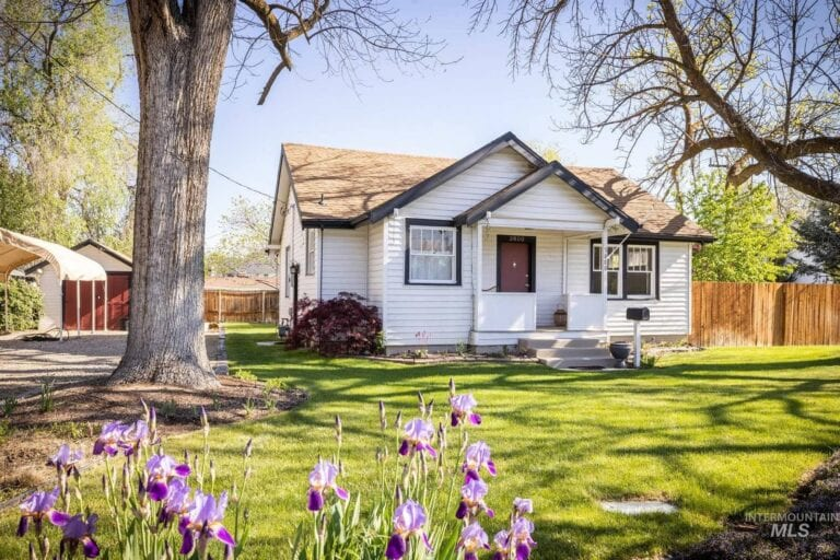 Real Estate Podcast 18: Boise Investment Property