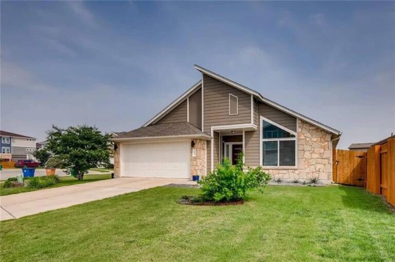 Real Estate Podcast 19: Austin Rental Property