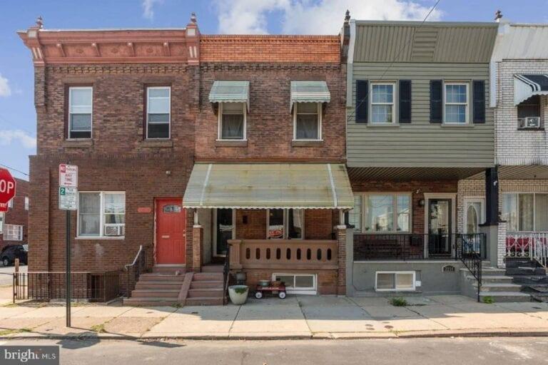 Real Estate Podcast 19: Philadelphia Rental Property