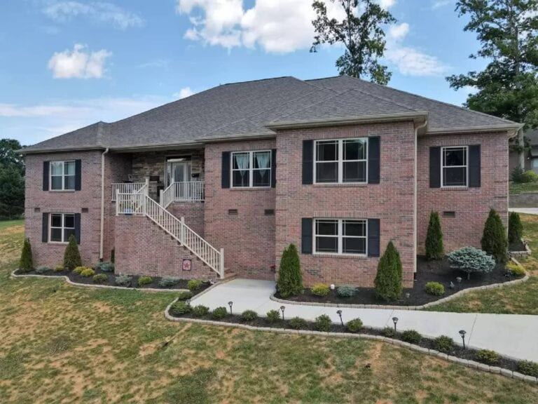 Real Estate Podcast 19: Sevierville Rental Property