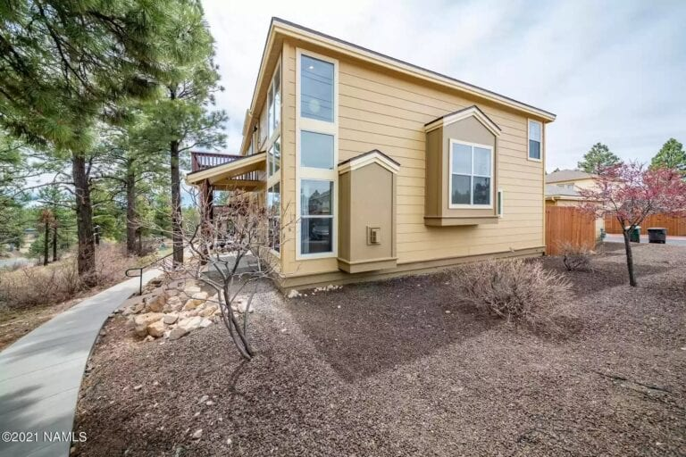 Real Estate Podcast 20: Airbnb Flagstaff Rental Property