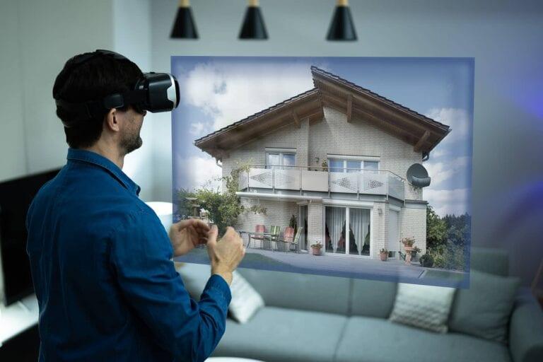 Real Estate Virtual Reality Tours