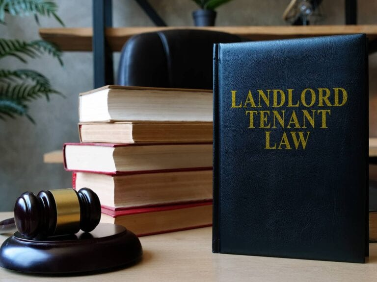 Tenant Occupied Homes for Sale: Check the Local Landlord-Tenant Law