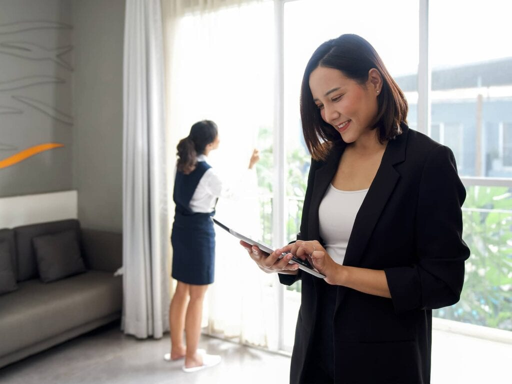 What Do Property Management Companies Do
