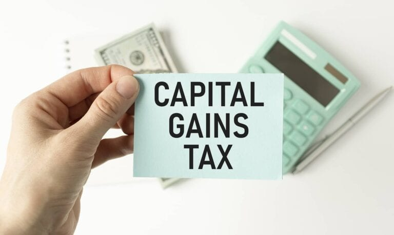 What Is Capital Gains Tax on Rental Property?