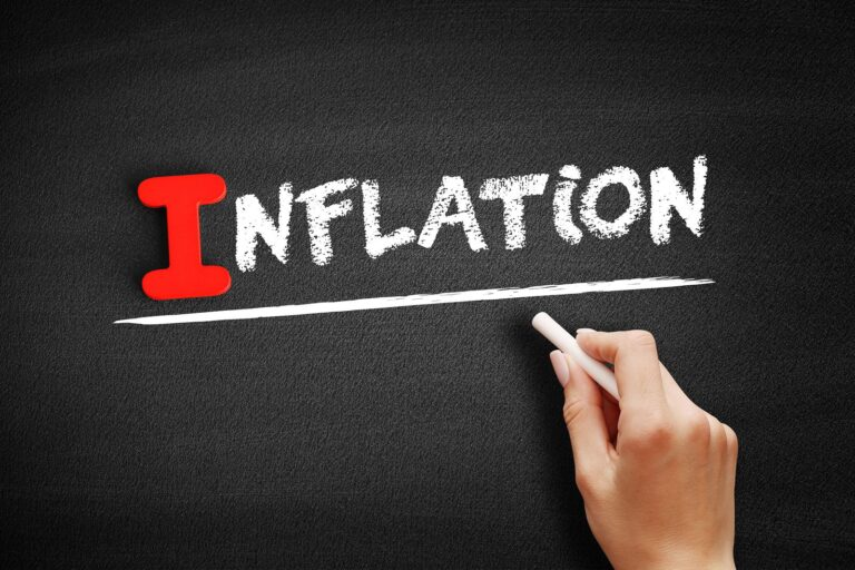 Real estate is the perfect hedge against inflation