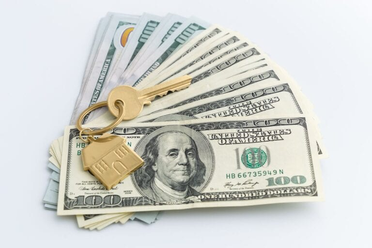 what is a good return on investment when buying a property with a cash?