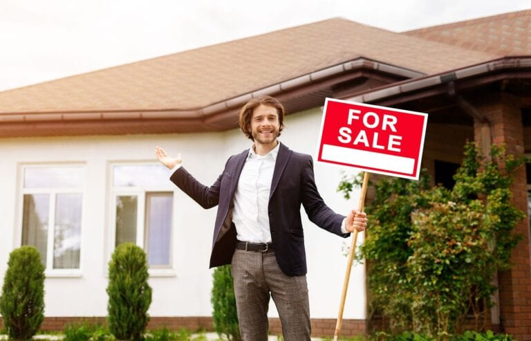 Look for investment properties for sale