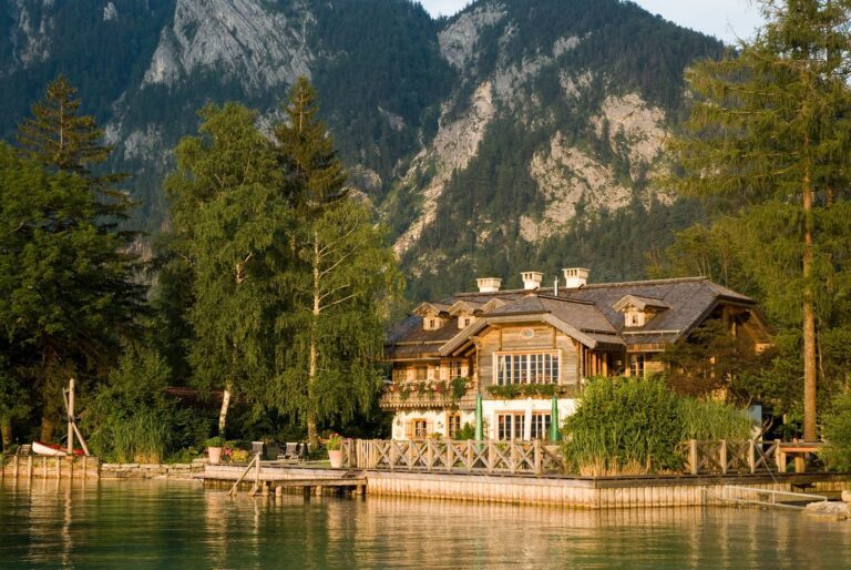 What I learned from investing in waterfront vacation rentals