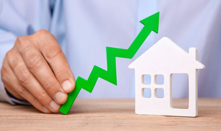 Home values are increasing in the Kissimmee real estate market