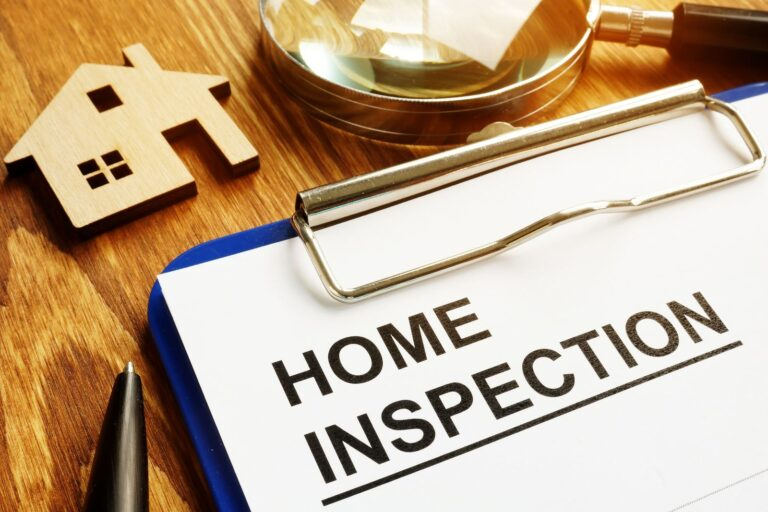 Home inspection may reveal the need for repairs