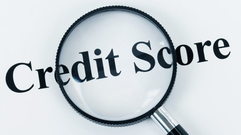 Bad credit can lead to a rental application denial letter