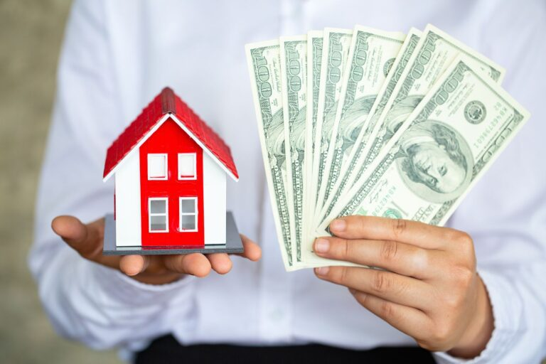 carefully assess your finances before buying a house in georgia
