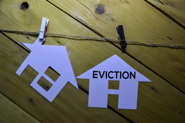 Eviction is regulated by state law