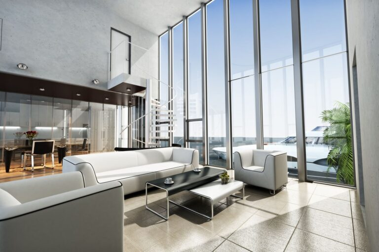 There are many benefits to investing in luxury real estate