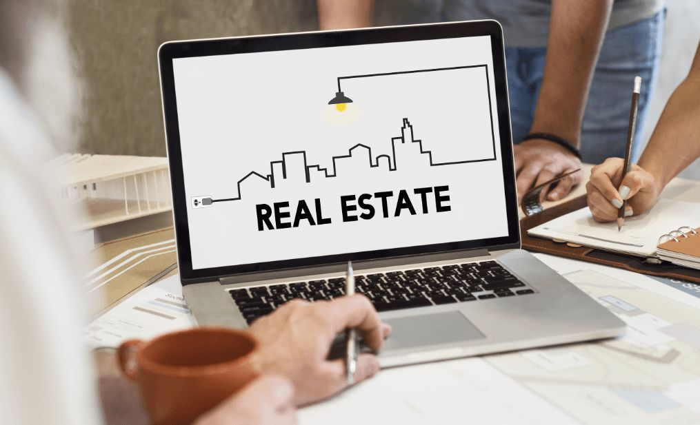 Real Estate Investing Website