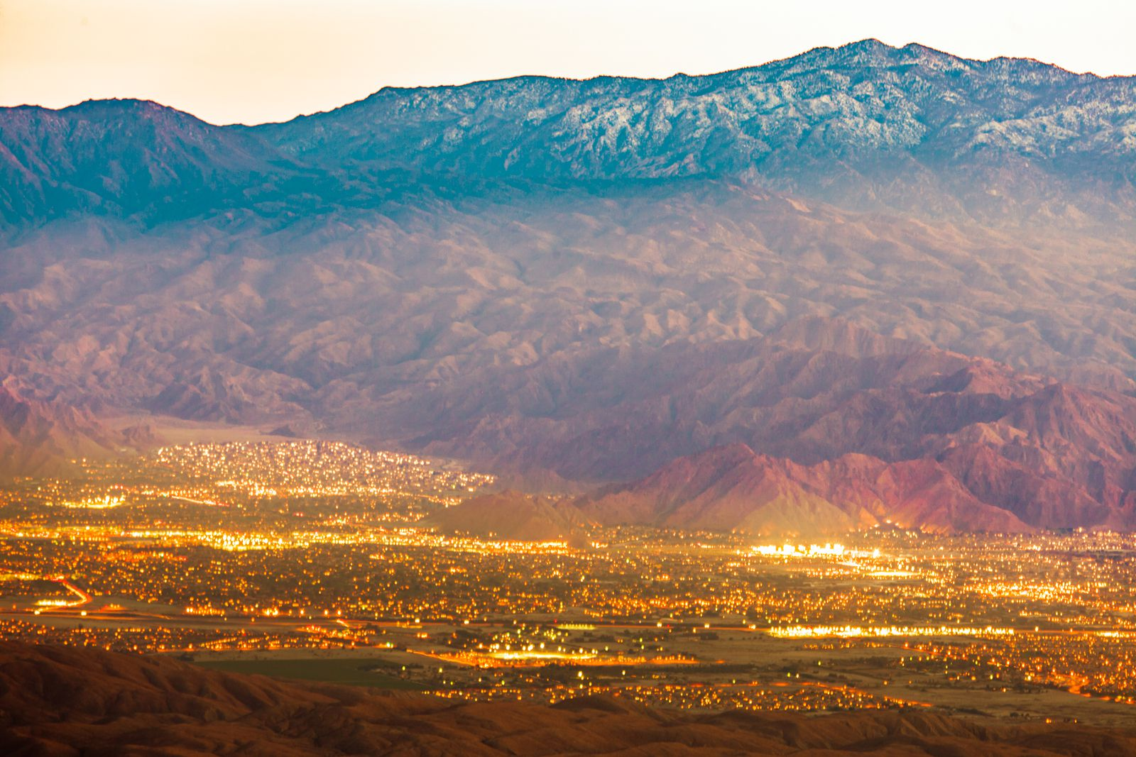 Palm Springs Real Estate Market 2018