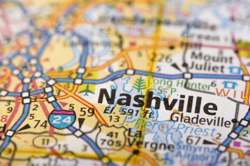 Nashville Real Estate Market 2018