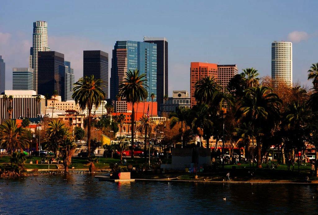 Los Angeles Real Estate Market 2018