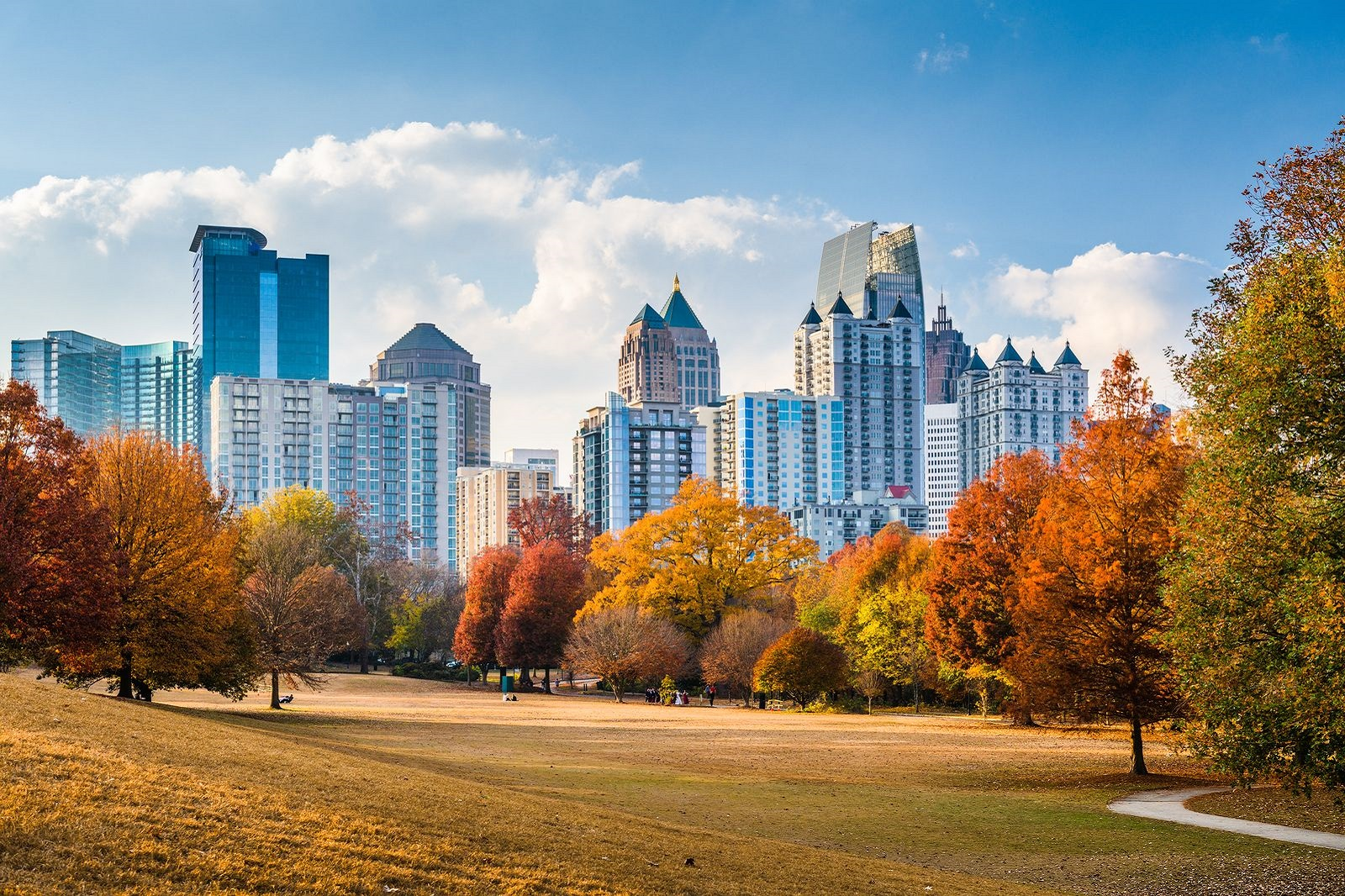 Atlanta Real Estate Market Report 2019