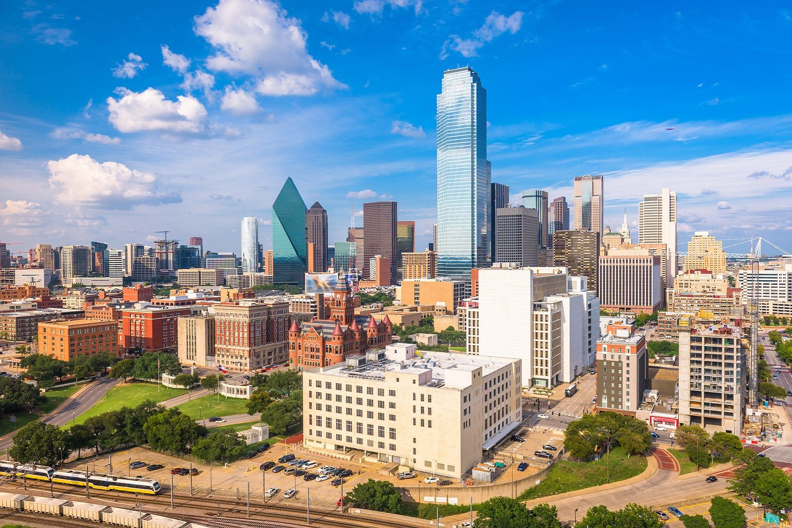 Dallas Real Estate Market Report 2019