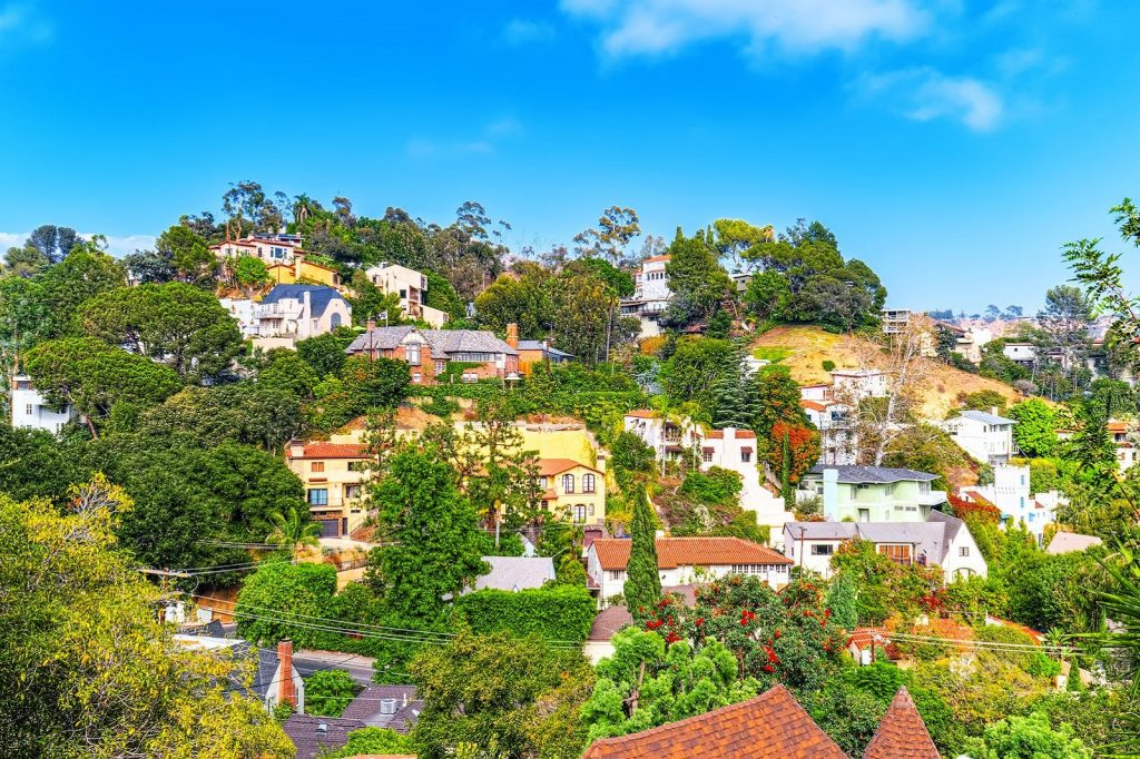 Los Angeles Real Estate Market Report 2019 Best Los Angeles Neighborhoods for Airbnb Rental Properties