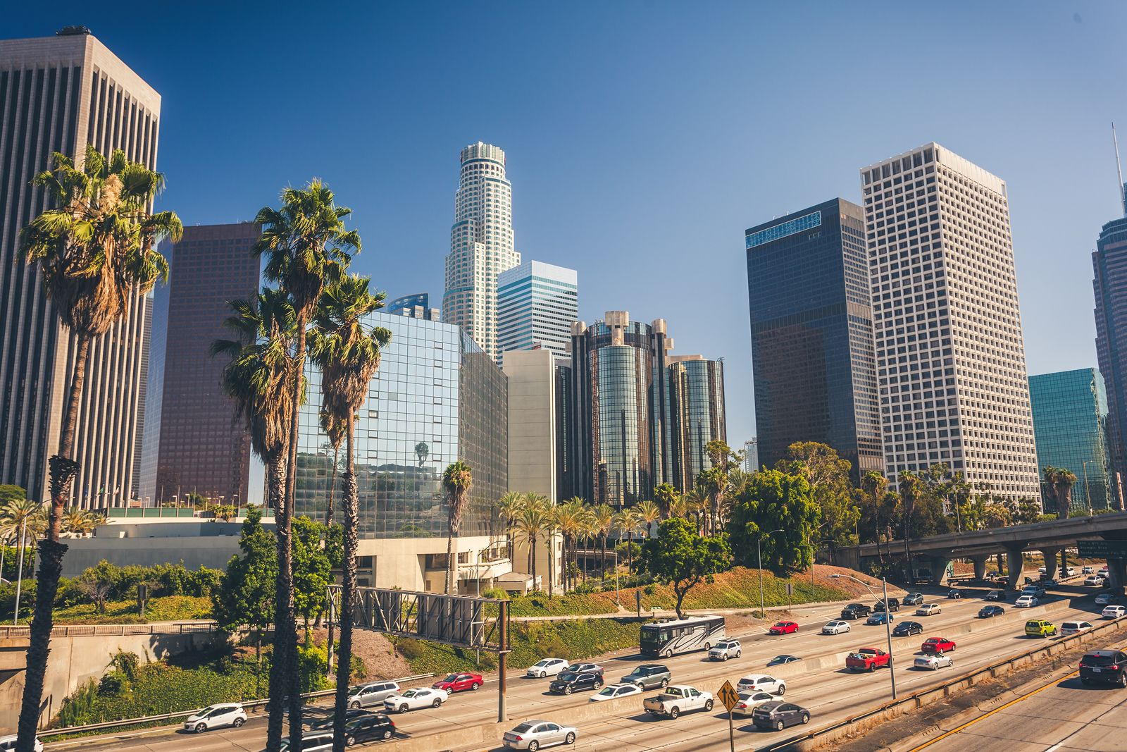 Los Angeles Real Estate Market Report 2019