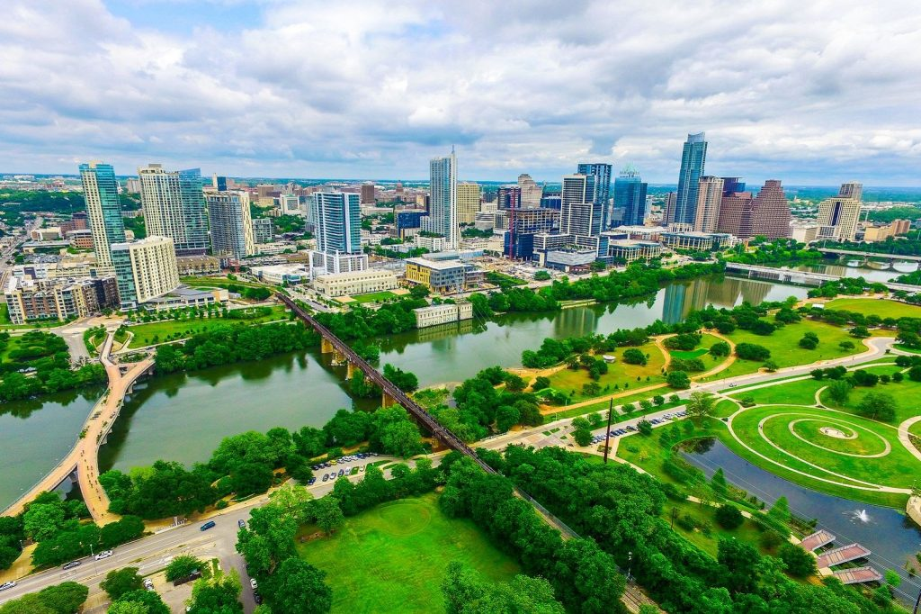 Austin Real Estate Market Report 2019 Best Austin Neighborhoods for Traditional Long Term Rentals