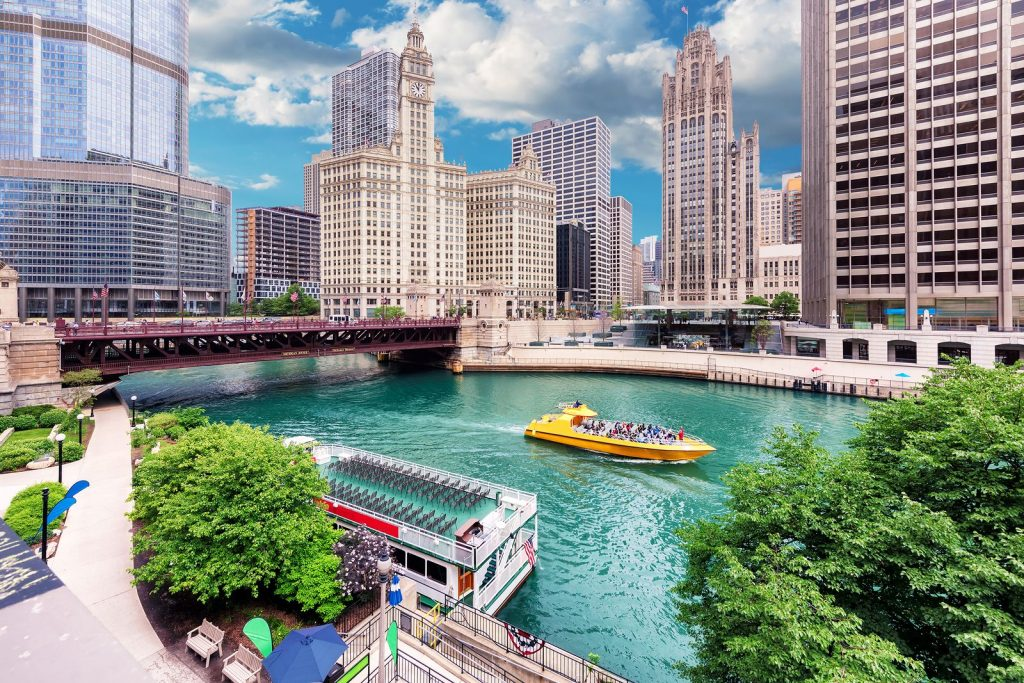 Chicago Real Estate Market Report 2019 Best Chicago Neighborhoods for Short Term Airbnb Rentals