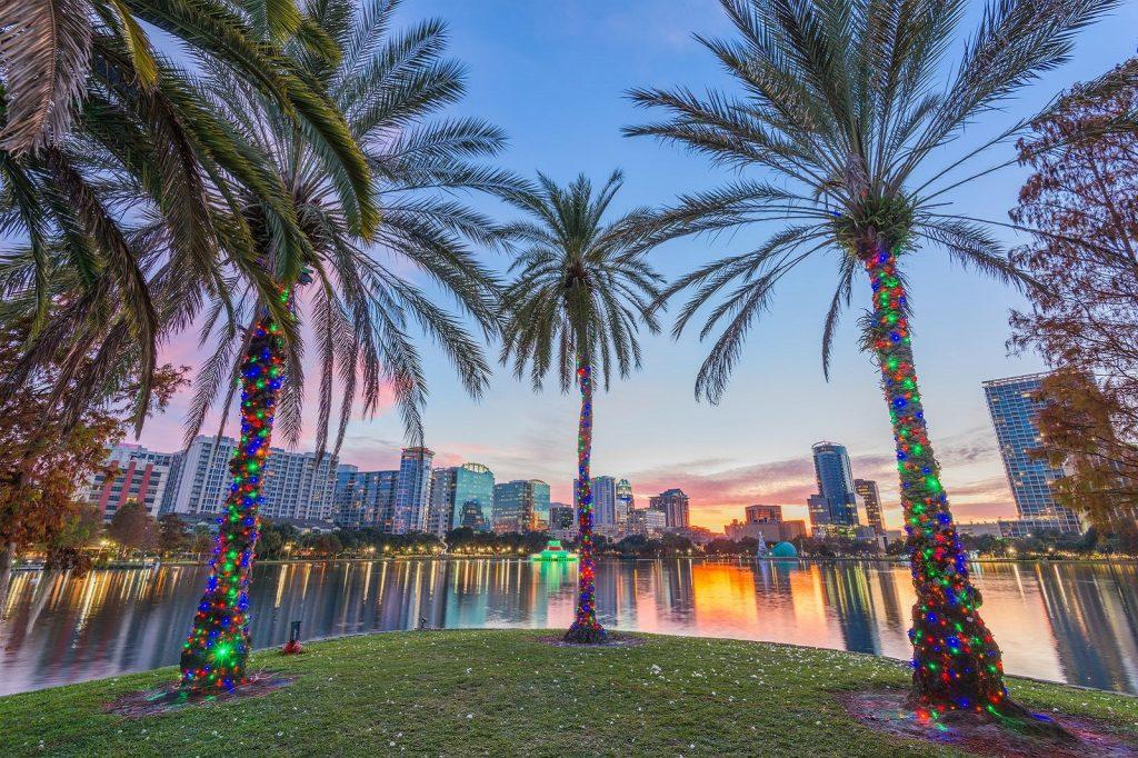 Orlando Real Estate Market Report 2019 Best Orlando Neighborhoods for Airbnb Rental Properties