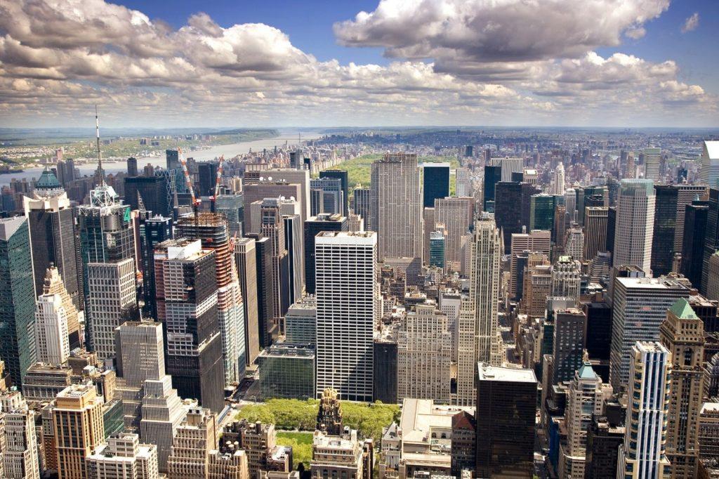 New York Real Estate Market Report 2019 Traditional Rentals Best Neighborhoods