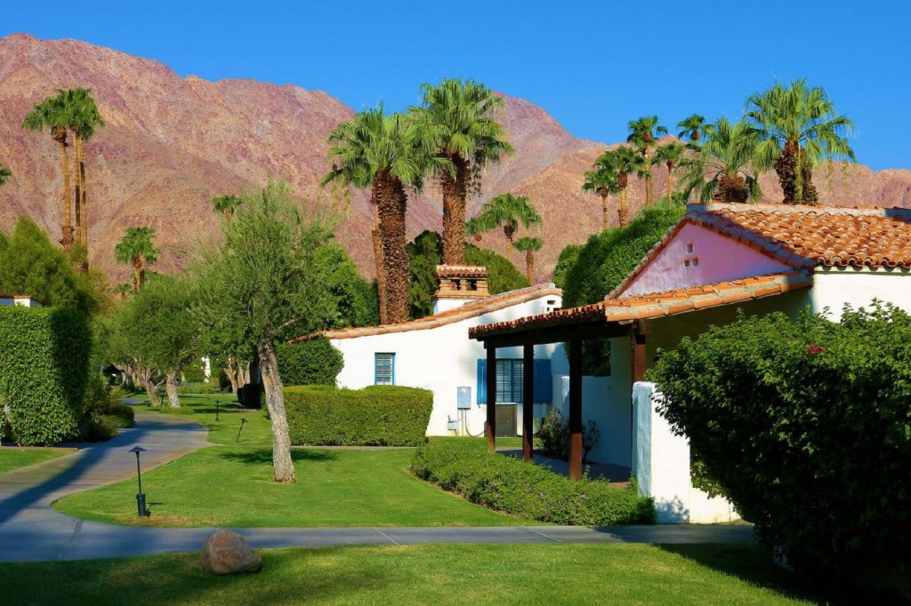 Palm Springs Real Estate Market Report 2020